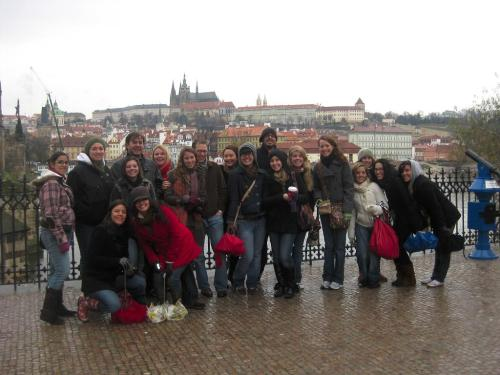 prague with bus2alps.com